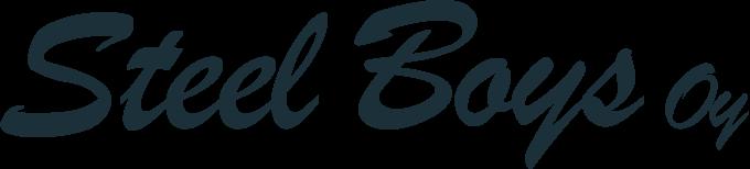 Steel Boys Oy logo